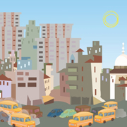 Cityscapes01